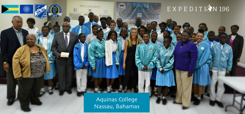 Aquinas College Bahamas
