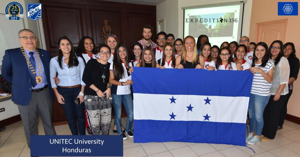 Honduras Students