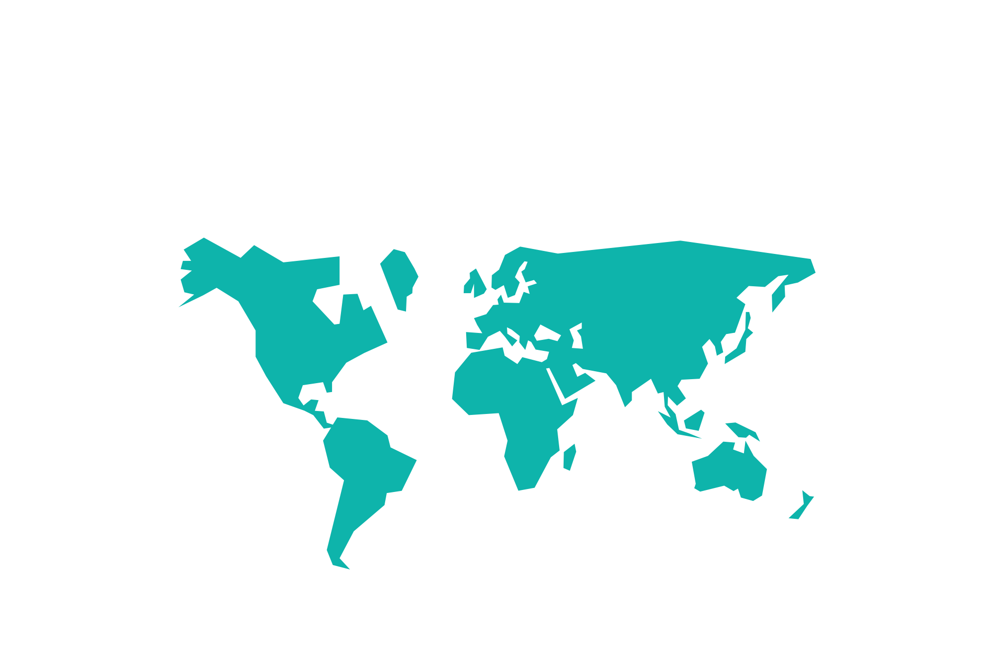 The Expedition Expedition - Map of united states for powerpoint presentation